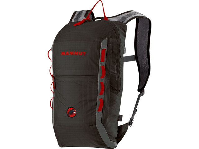 Mammut Neon Light Mochila 12l, black-smoke